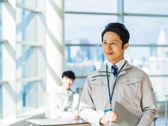 産業(IoT・BI・ヘルスケア・工場関連)